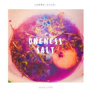 【雑貨】Oneness Salt  (100g)