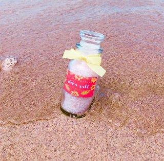 【雑貨】*Kazuma presents*Aloha Salt (70g)