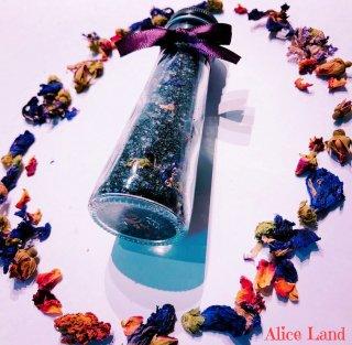 【雑貨】Alice Landみんなの復活祭*魔女のREVIVALソルト(60g)