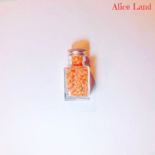 【雑貨】新春おみくじ * fortune salt 2(66g)