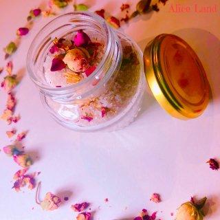 【食品】2/14限定12こ*ecstasy Rose salt (111g)
