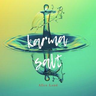 【食品】karma salt  (140g)