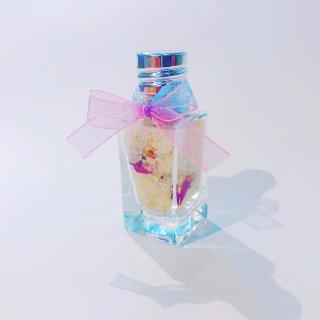 【雑貨】kumu salt ミニボトル 〜もう迷わないひとのソルト〜(15g)