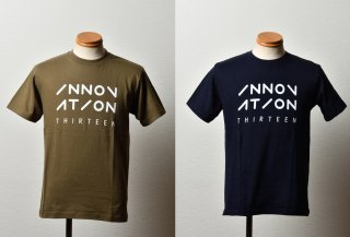 Tシャツ INNOVATION THIRTEEN