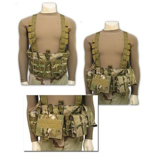 LBT_Low Profile Chest Vest (M4)