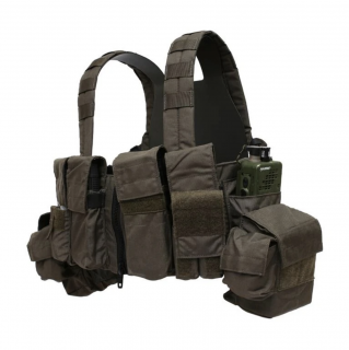 Lock and Load Chest Rig