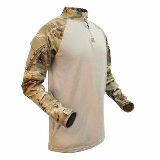 LBX_Camouflage Combat Shirt