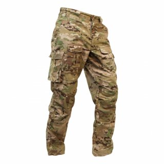 Camouflage Combat Pant