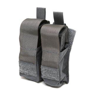 LBX_Dual Kydex Pistol Mag Pouch