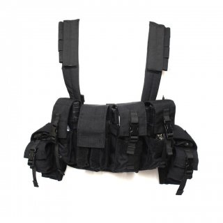 【お取寄せ】LBT_Load Bearing Chest Rig