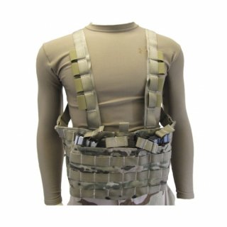 LBT_Low Profile Chest Vest
