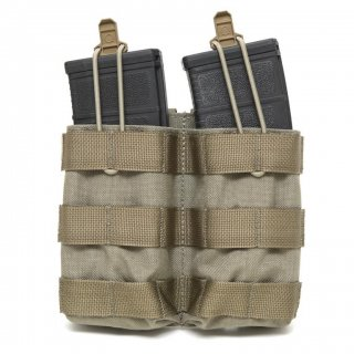 LBT_Modular 5.56 M4 Speed Draw Pouch(ダブルマガジンポーチ)