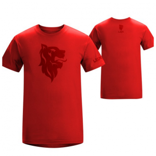 LBX Logo Tee (Red)