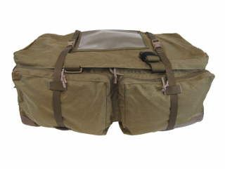 【お取寄せ】LBT_Medium Wheeled Load-Out Bag with Padding
