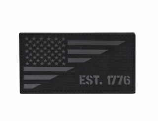 LBT_1776 Flag Patch
