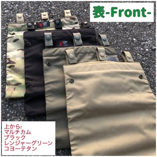 <img class='new_mark_img1' src='https://img.shop-pro.jp/img/new/icons15.gif' style='border:none;display:inline;margin:0px;padding:0px;width:auto;' />LBT_Medium Magazine Dump Pouch