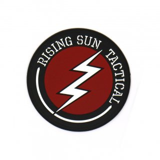 RisingSunTactical_PVC Patch