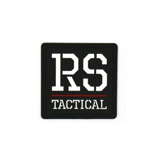 RisingSunTactical_PVC Square Patch