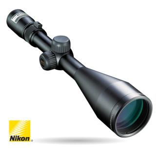 Nikon_Buckmasters II [3-9x50] BDCライフルスコープ