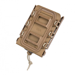 G-Code Holsters_Soft Shell Scorpion Rifle Mag Carrier
