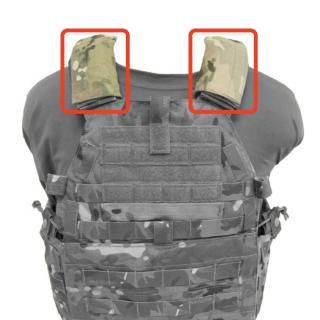 LBT_Removable Shoulder Pads