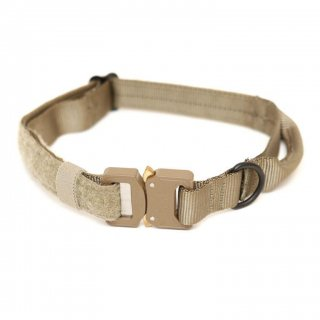 LBT_K9 Cobra Buckle Collar