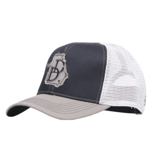 DANIEL DEFENSE_GEORGIA TRUCKER'S HAT