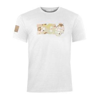 EG_Arid White T-Shirt(アリッドホワイト Tシャツ)