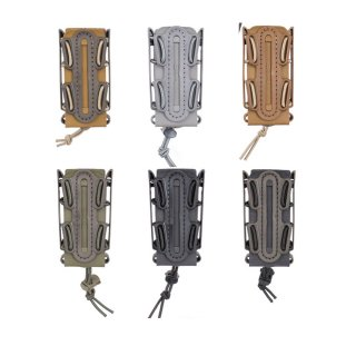 G-Code Holsters_Soft Shell Scorpion Pistol Mag Carrier-Tall(P1クリップor R2クリップor P3クリップ)