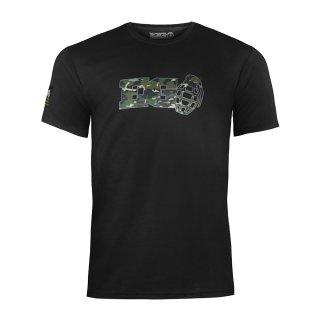 EG_Blackout T-Shirt(ブラックアウト Tシャツ)