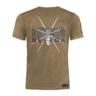 EG_Harsh T-Shirt(ハーシュ Tシャツ)