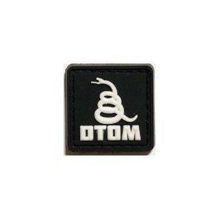 Moeguns Tactical_DON'T TREAD ON ME BLACKOUT RANGER EYE