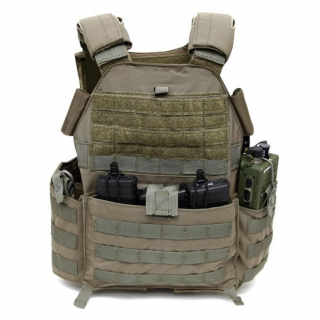 【お取寄せ】LBT_ SRT Plate Carrier_Medium