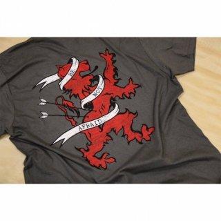 LBT_Be Not Afraid T-Shirt