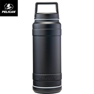 <img class='new_mark_img1' src='https://img.shop-pro.jp/img/new/icons15.gif' style='border:none;display:inline;margin:0px;padding:0px;width:auto;' />Pelican_32oz Insulated Bottle(断熱ボトル)