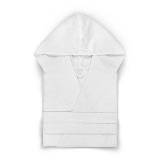 MEYZER バスローブ ホワイト