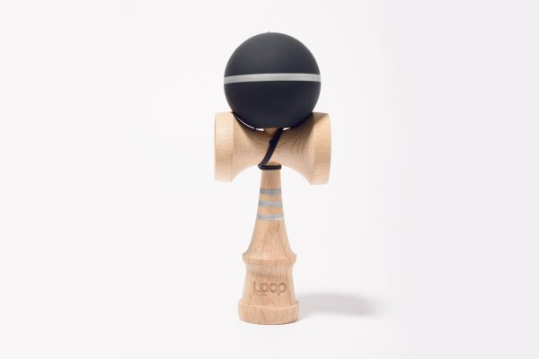 FTY KENDAMA LOOP MODEL