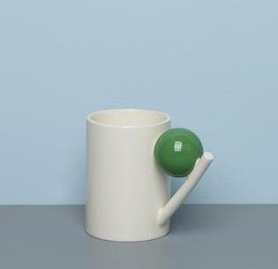 <img class='new_mark_img1' src='https://img.shop-pro.jp/img/new/icons43.gif' style='border:none;display:inline;margin:0px;padding:0px;width:auto;' />GEOMETRIC MUG_ GREEN BALL  Design K