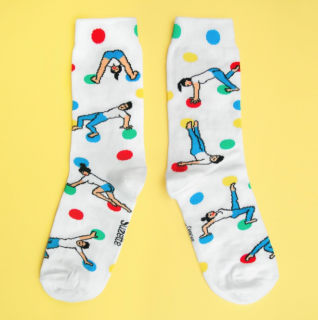 <img class='new_mark_img1' src='https://img.shop-pro.jp/img/new/icons43.gif' style='border:none;display:inline;margin:0px;padding:0px;width:auto;' />Twister Socks ツイスターソックス