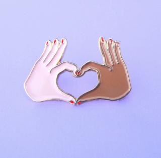 Love Pin - Mixed ラブピンミックス