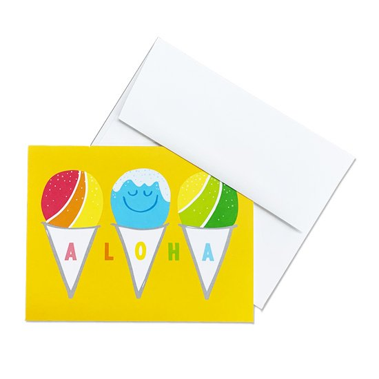 nico made<br>Greeting Card<br>