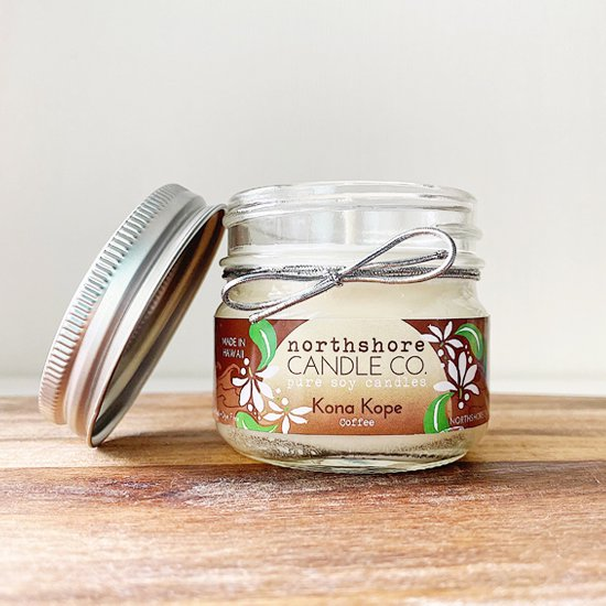 North Shore Candle<br>100% Pure Soy Candle 5oz<br>