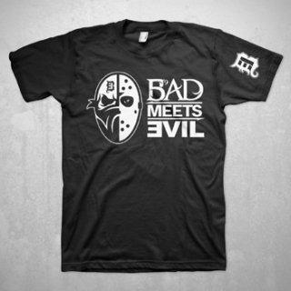BAD MEETS EVIL Masks, Tシャツ