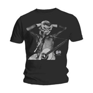 DAVID BOWIE Acoustics, Tシャツ
