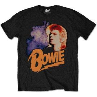 DAVID BOWIE Retro Bowie, Tシャツ