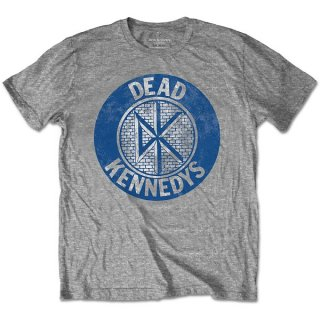 DEAD KENNEDYS Vintage Circle, Tシャツ