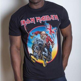 IRON MAIDEN Euro Tour, Tシャツ