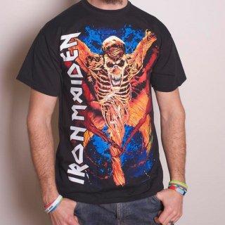 IRON MAIDEN Vampyr, Tシャツ