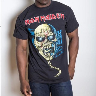 IRON MAIDEN Piece Of Mind 2, Tシャツ