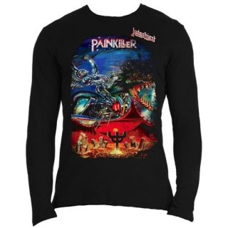 JUDAS PRIEST Painkiller, ロングTシャツ